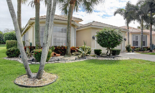 One of our Valencia Isles Homes for sale in Boynton Beach, FL