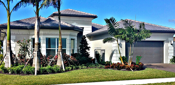One of the Valencia Bay homes for sale in Boynton Beach, FL