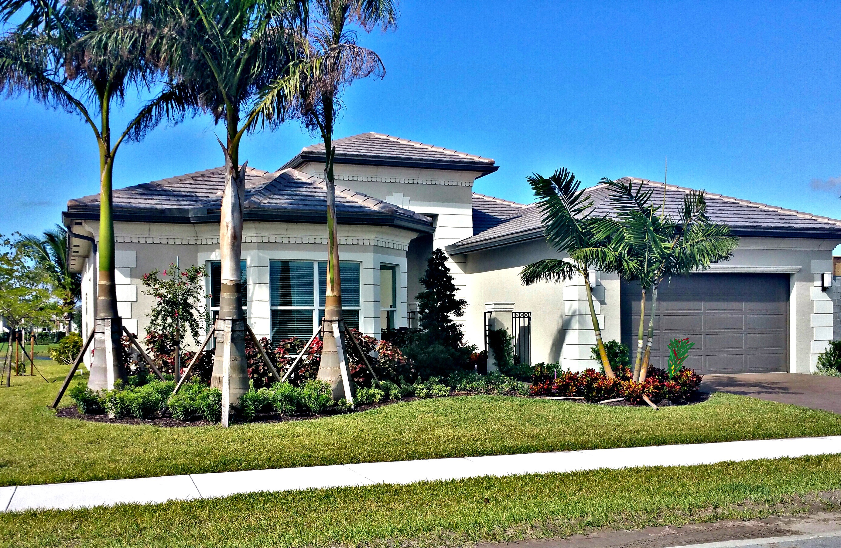 One of our Valencia sound homes for sale in Boynton Beach, FL